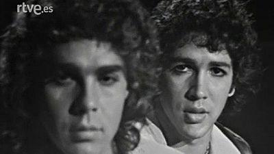 Ahora - Elkin y Nelson (1975)