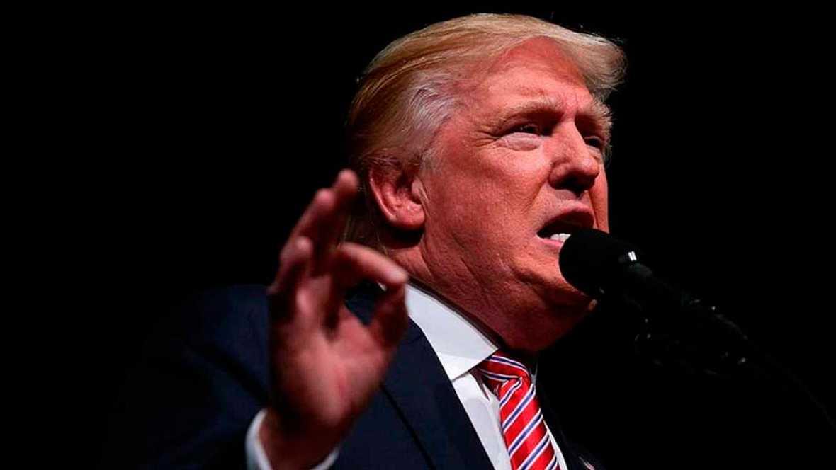 Obama ha instado a los republicanos a retirar su apoyo a Donald Trump