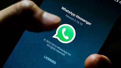 Los contenidos de Whatsapp borrados permanecen en la memoria de la aplicación, por un error en la seguridad