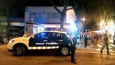 Un 'flashmob' provoca alarma en un municipio de Girona al ser confundido con un ataque terrorista