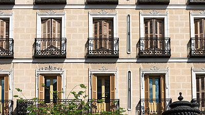 La compraventa de viviendas en España aumentó un 16,4% en el primer semestre de 2016