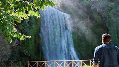 De cascada en cascada
