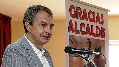 Zapatero aboga por abrir un proceso de diálogo interno en el PSOE sobre la formación de gobierno