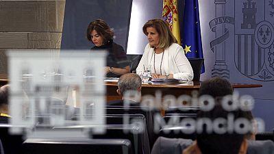 El Consejo de Ministros aprueba el Plan Anual de Política de Empleo para 2016
