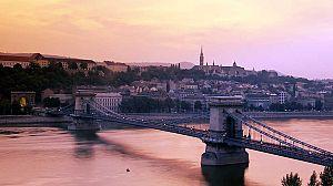 Patrimonio de la Humanidad: Budapest a orillas del Danubio
