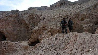 El Estado Islámico sigue destruyendo el patrimonio en Siria