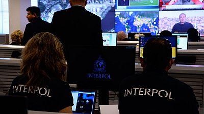 La Interpol lleva a cabo una operación especial de control de coches robados en Cádiz