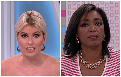 El debate sobre el 'club para mujeres' se relaja en el plat�