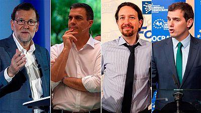 El PP volvería a ganar las elecciones generales pero el PSOE es el único que subiría, según el CIS
