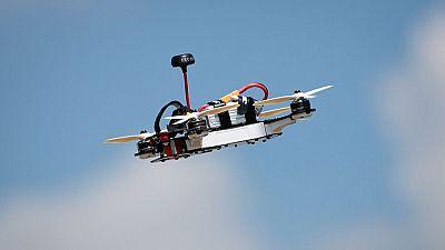 La Agencia de Seguridad Aérea ha abierto ya unos 50 expedientes sancionadores por el uso indebido de drones