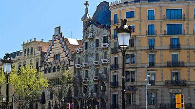 El Ayuntamiento de Barcelona ordenará el cierre de 256 viviendas de uso turístico ilegales detectadas durante el mes de julio en la ciudad, en el marco del plan de choque que el gobierno municipal puso en marcha para luchar contra esta actividad sume