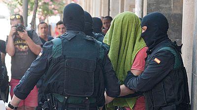 Detenidos en lo que va de año 30 yihadistas en España en 15 operacione distintas