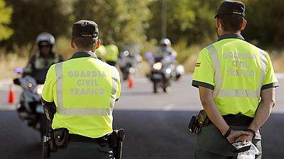 La DGT intensifica la vigilancia en las carreteras y pone en marcha una campaña especial de control de drogas y alcohol