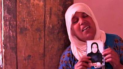 Indignación en Marruecos por el suicidio de una joven que había sido violada