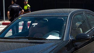 Un hombre dispara a su mujer y a su hija en Zaragoza