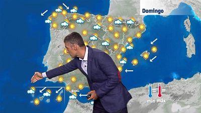 El tiempo en Canarias - 13/08/2016