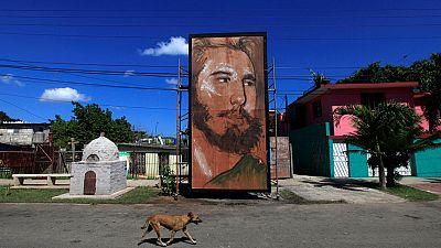 Cuba celebra varios homenajes a Fidel Castro en su 90 cumpleaños