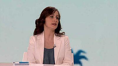 Medina en TVE - El Mediterráneo mira al futuro - ver ahora