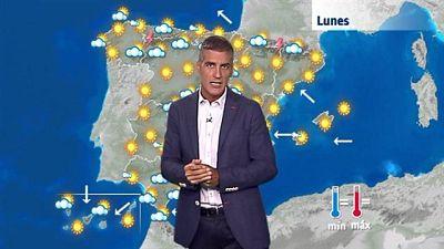 El tiempo en Canarias - 14/08/2016