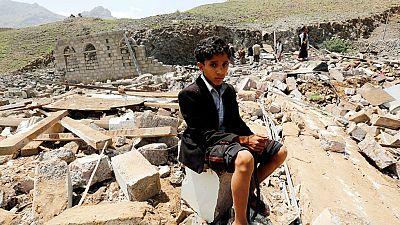 Un bombardeo contra una escuela coránica en Yemen provoca 10 muertos y 28 heridos