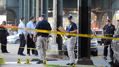Conmoción en Nueva York por el asesinato de un imán y su asistente
