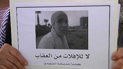 Nuevo juicio contra los ocho hombres acusados de secuestrar y violar a una joven de 16 años en Marruecos