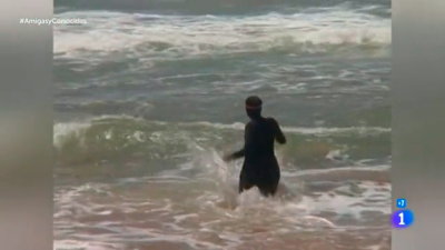 La Ma�ana- Cannes proh�be el uso de burkinis en la playa