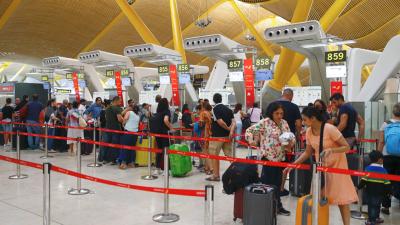 �Qu� hacer si te pierden la maleta en el aeropuerto?