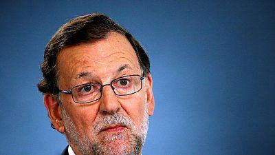 Rajoy convoca a cúpula del PP para votar las condiciones de Ciudadanos