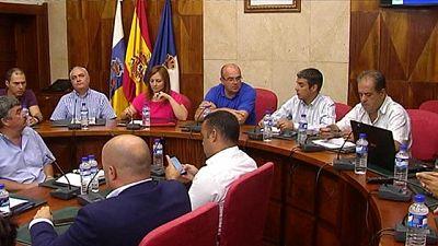 Canarias en 2' - 16/08/2016