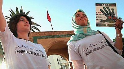 Nuevo caso de violación de un menor en Marruecos