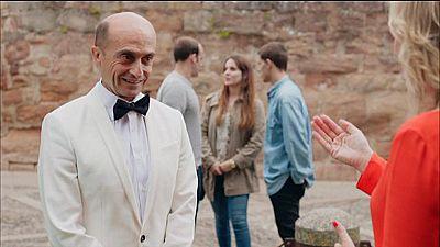 'Olmos y Robles' se preparan para volver muy pronto en TVE