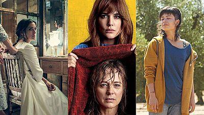 'El Olivo', 'Julieta' y 'La Novia', preseleccionadas para representar a España en los Oscar