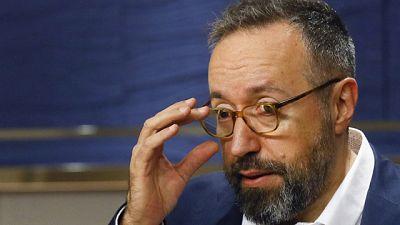 C's no descarta llamar a Rajoy a declarar en una futura comisión de investigación por el caso Bárcenas