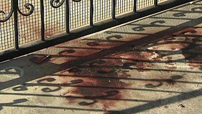 Un hombre ha muerto y una mujer está herida tras un tiroteo en Mijas, en Málaga