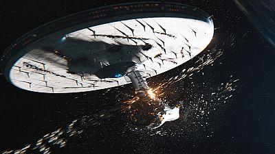 La serie de ficción Star Trek cumple su 50 aniversario