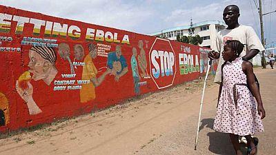 Informe Semanal - Liberia, a la sombra del �bola - ver ahora