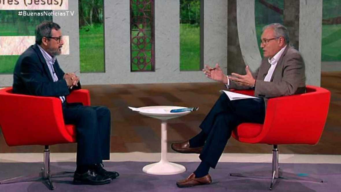 Buenas noticias TV - La mala teología del nuevo ateísmo - ver ahora