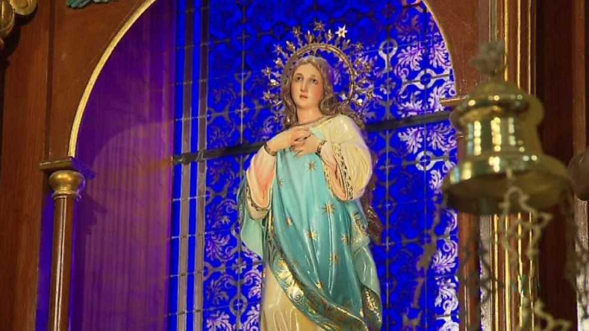 El Día del Señor - Parroquia Ntra. Sra. de la Concepción en Ajalvir - ver ahora