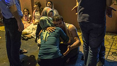 Al menos 50 muertos en un atentado durante una boda en el sur de Turquía