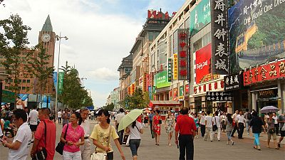 China quiere convertirse en un país de destino turístico