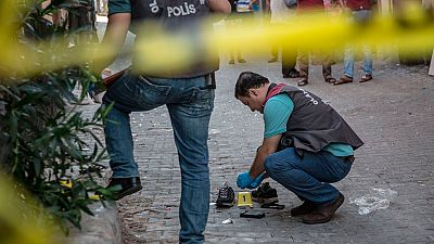 El autor del atentado en Turquía fue un adolescente, según Erdogan