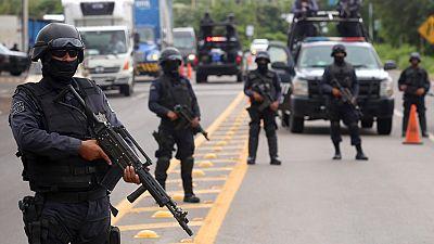 La liberación del hijo de 'El Chapo' Guzmán alivia la tensión entre los clanes de la droga en México