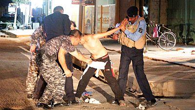 El atentado en Turquía fue perpetrado por un adolescente del Estado Islámico