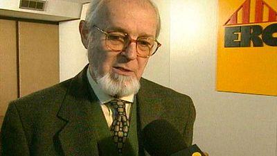 Arxiu TVE Catalunya - Homenatge d'ERC al seu president, Jordi Carbonell