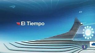 El Tiempo en Castilla-La Mancha - 23/08/16