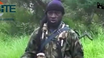 Ofensiva de Nigeria contra el líder de Boko Haram