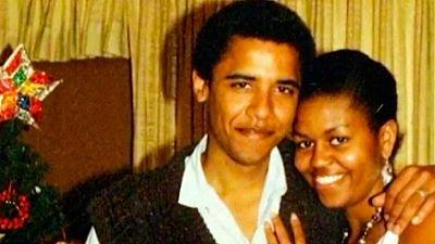 Antes de que abandone la Casa Blanca Barak Obama ya tiene película