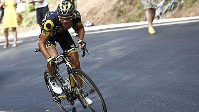 Etapa 4 - Vuelta Ciclista a Espa�a 2016: Betanzos - San Andr�s de Teixido  - ver ahora