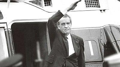 Documenta2 - Los setenta. Estados Unidos contra Nixon - ver ahora